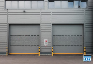 Alu-speed door ASE