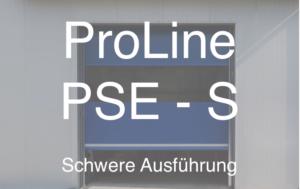 proline-pse-s